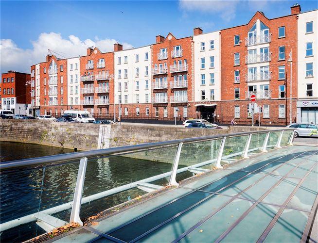 Main image for 182 Clifden Court, Ellis Quay, City Centre North, Dublin 7