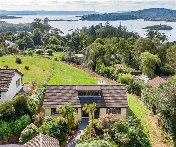 Main image for Innisfallen,4 Paradise Glen,Reenmeen,Glengarriff,Co. Cork