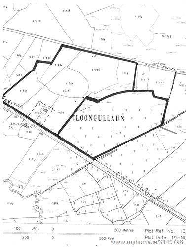 Cloongullane, Ballina Road, Swinford, Mayo