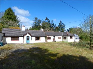 Spring Cottage, Glasnarget, Rathdrum, Wicklow