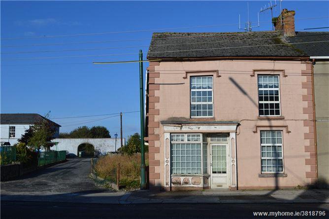 Main Street, Buttevant, Co.Cork.