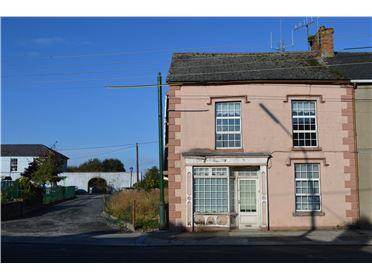 Photo of Main Street, Buttevant, Co.Cork.
