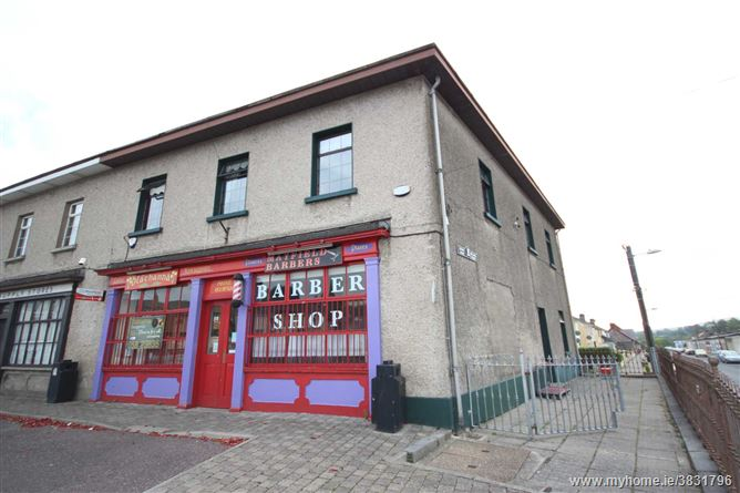 Barber, Hair Salon The Square, Portlaw, Co. Waterford