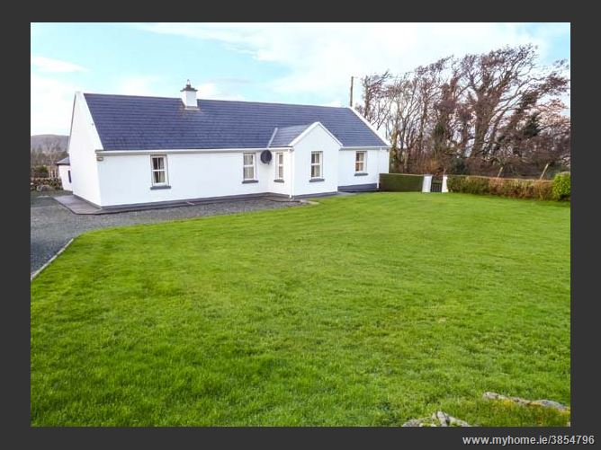 Main image for Cottage at the Crossroads,At the Crossroads, Crossroads, Falduff, Louisburgh, County Mayo, Ireland
