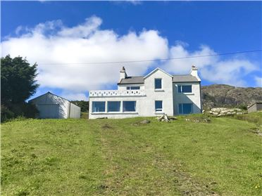 Photo of Dogs Bay House, Errisbeg, Roundstone, Co.Galway