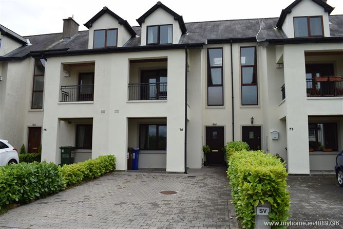 Property image of 76 Alexandra Walk, Clane, Kildare