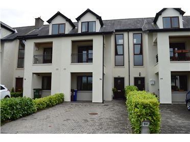 Main image of 76 Alexandra Walk, Clane, Kildare