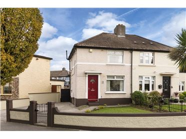 Photo of 90 Mount Tallant Avenue, Terenure, Dublin 6W, D6W HR52