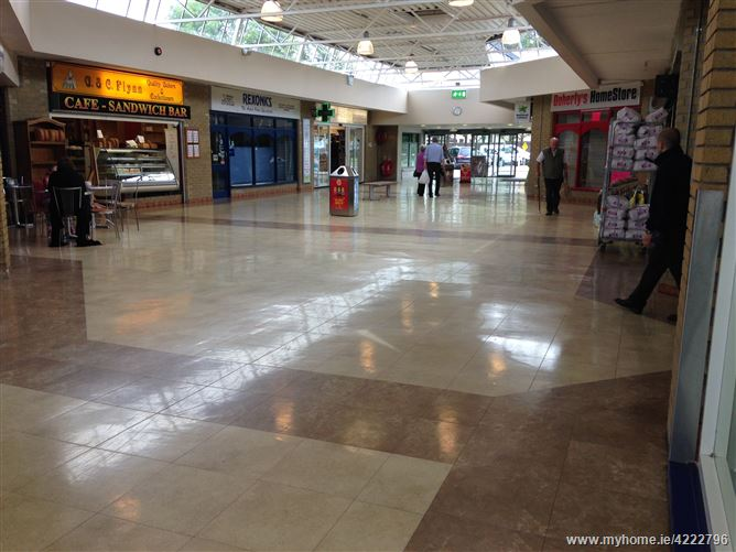 Main image of Unit 7, Tullamore Shopping Centre, Tullamore, Offaly