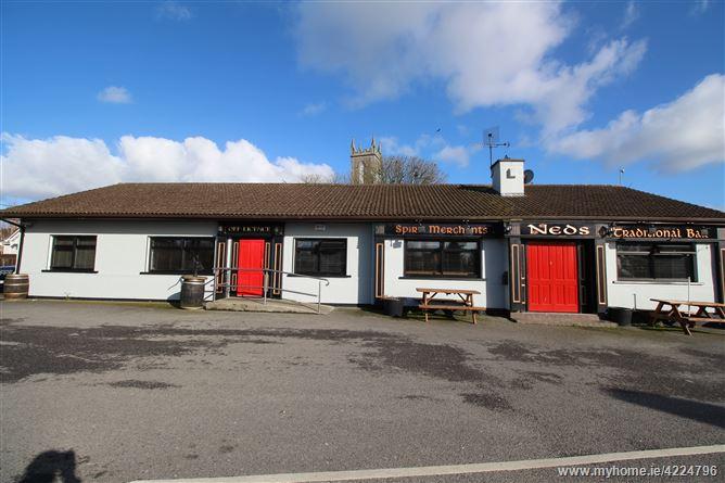 Main image for Neds Bar & Lounge, Ballinagar, Offaly