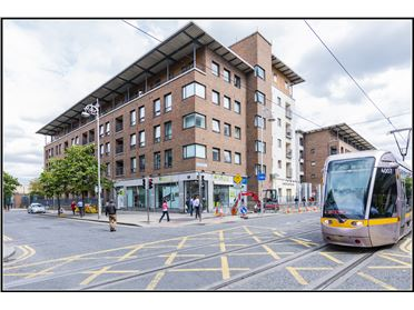 Photo of 16 Spencer House, Custom House Square, IFSC, Dublin 1