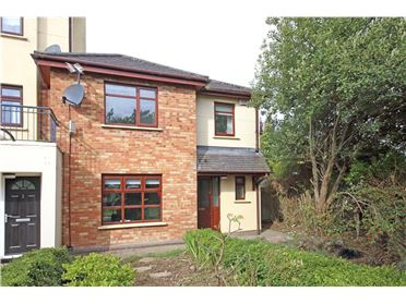 Photo of 1 Millbank, Sallins, Co. Kildare, W91 Y1F8