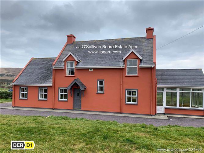 Main image for REDUCED: Cahermeelaboe, Allihies, West Cork