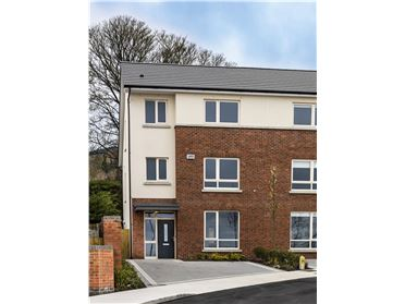 Main image for 44 Belarmine Drive, 4 Bedroom Semi Detached, Belarmine Woods, Stepaside, Dublin 18