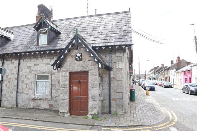 Main image for 1 St. Josephs Terrace, Carrickmacross, Monaghan