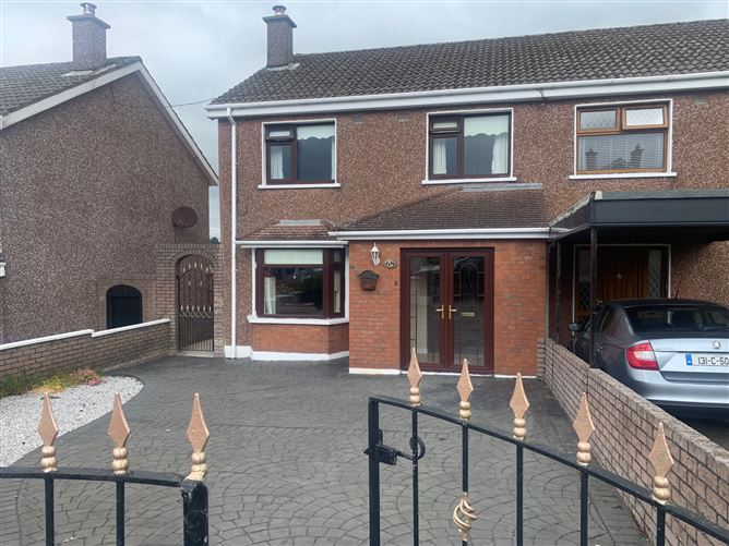 Main image for 68 Parklands Drive, Blackpool, Cork City