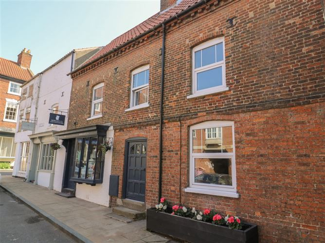Main image for Audleby,Caistor, Lincolnshire, United Kingdom