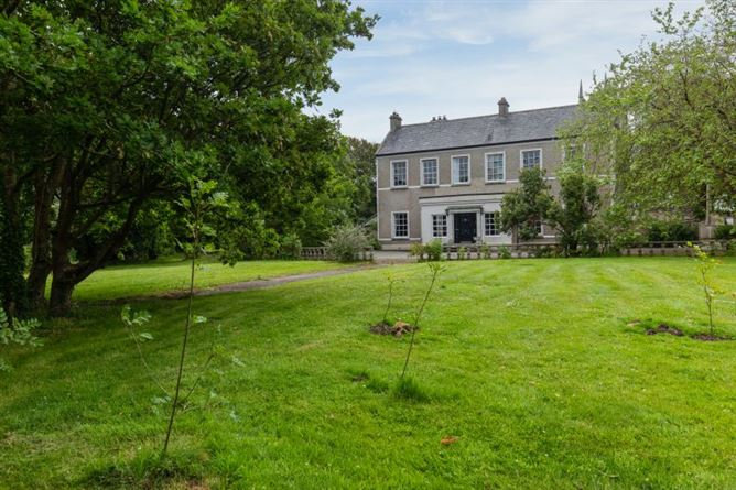 The Glebe House, Kilscoran, Tagoat, Wexford