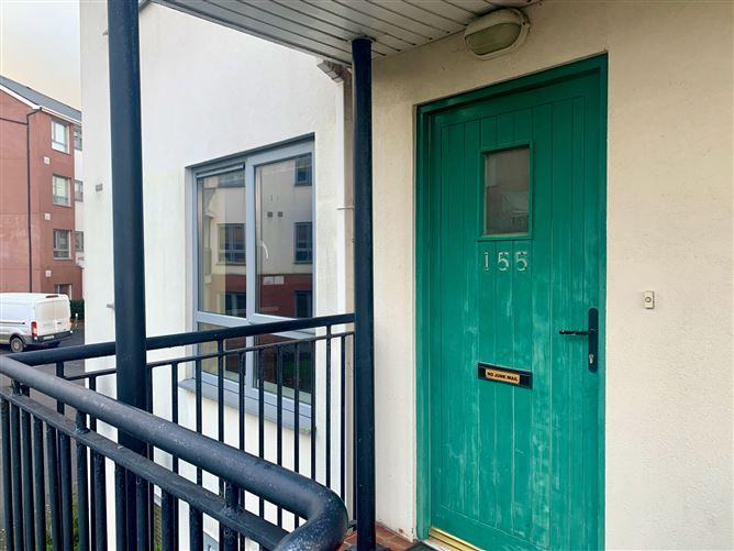 Main image for 155 Louisa Park, Station Road, Leixlip, Kildare