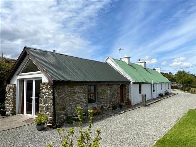 Main image for 'White Cottage',Alohart,Beaufort,Killarney,Co. Kerry