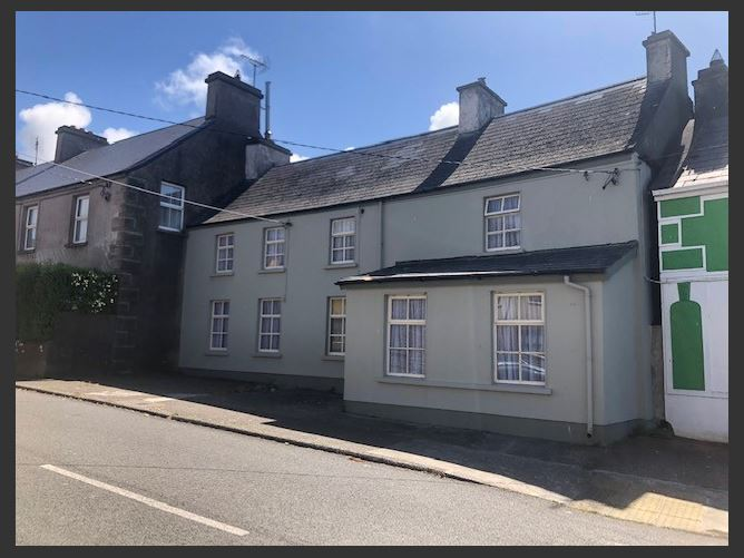 Main image for Main Street, Castlegregory, Kerry