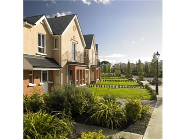 Photo of Mount Wolseley Holiday Homes, Tullow, Co. Carlow