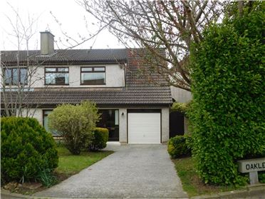 14 Oakley Close, Earlscourt, Dunmore Road, Waterford