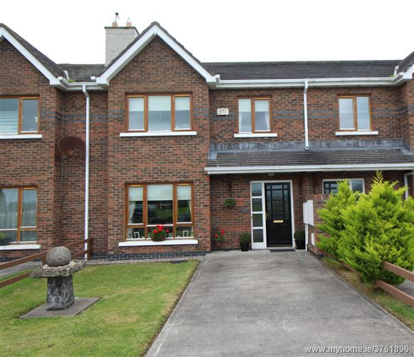 175 Branswood, Athy, Kildare