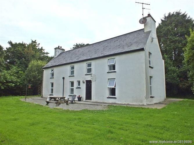 Adrigole House, Skibbereen, Co. Cork