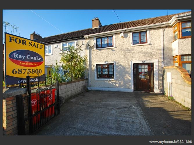 Photo of 71B Galtymore Road, Crumlin, Dublin 12