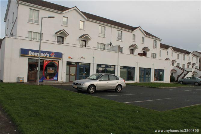 Botairin na Muilin, The Burgery, Abbeyside, Dungarvan, Waterford