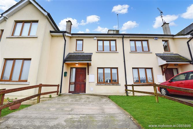 8 Chapel View, Louth, Louth