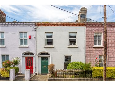 Photo of 20 Ranelagh Avenue, Ranelagh, Dublin 6
