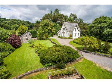 Photo of Greenane Cottage, Templenoe, Kenmare, Kerry