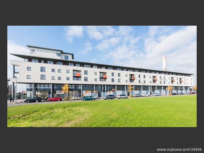 Apt. 107 The Plaza, Ballymun, Dublin 9