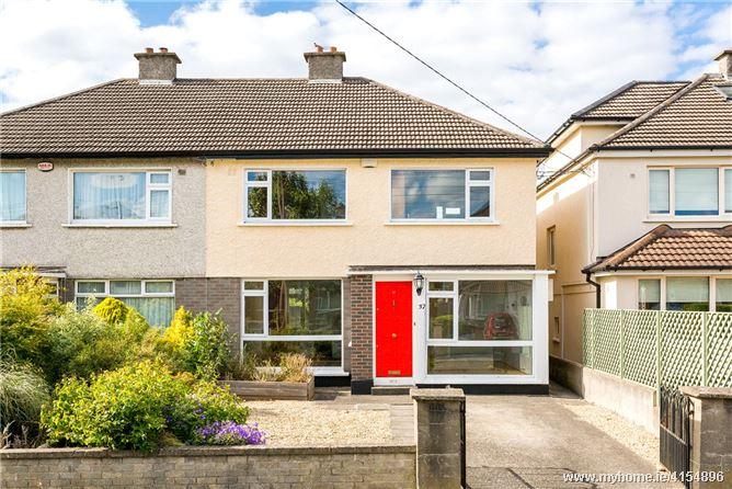 37 Dun Emer Road, Dundrum, Dublin 16, D16 T972