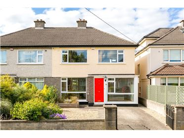 Photo of 37 Dun Emer Road, Dundrum, Dublin 16, D16 T972
