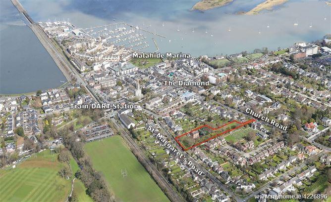 Tír na nÓg Church Road, Malahide, Malahide,Co. Dublin, K36FN025