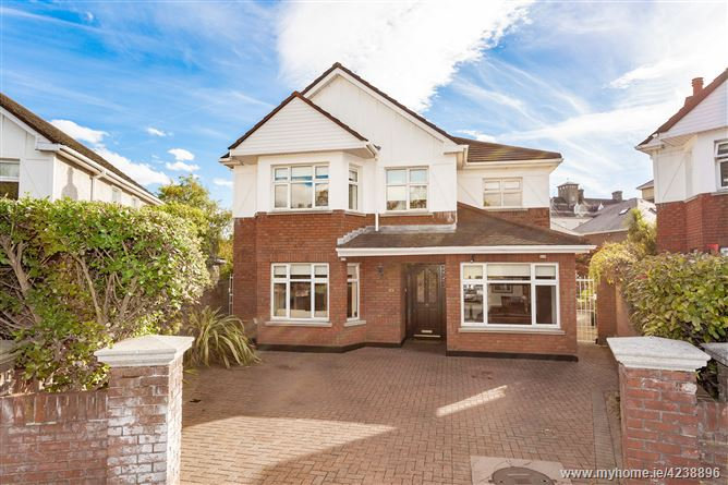 6 Talbot Lodge, Grove Avenue, Blackrock, County Dublin