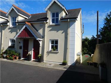 Photo of Number 6 Millrace Court Rednagh Road, Aughrim, Wicklow