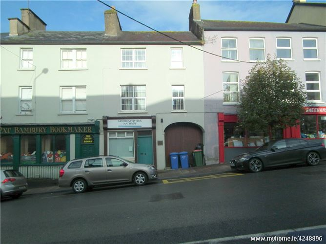 2 O'Brien St., Mallow, Co.Cork.