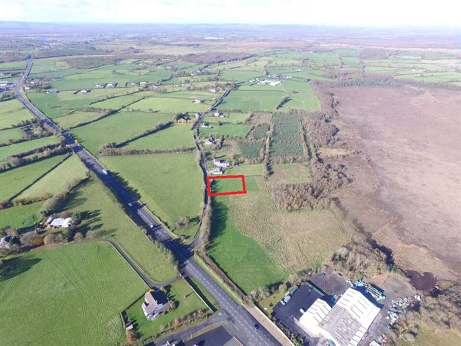 Main image for Site At Gorteen,Off N5,Longford,Co.Longford
