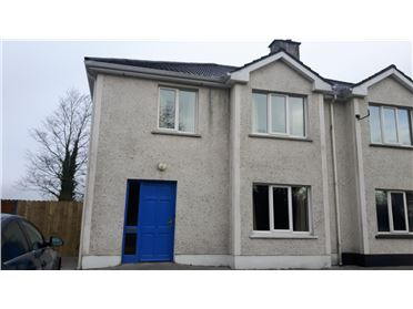Main image of 8 Stoneyvale, Rooskey, Roscommon