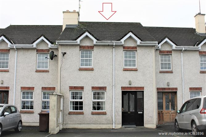 50 Frenchpark, Oranmore, Galway