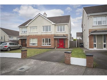 Photo of 3 Rivervale Crescent, Dunleer, Louth