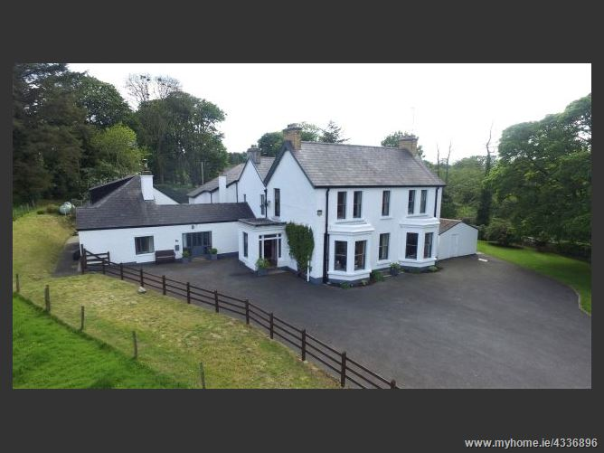 Main image for Ardeen House & Cottage, Aughnish Road, Ramelton, Donegal