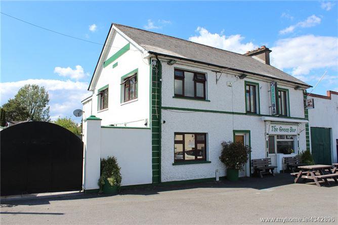 Main image for The Green Bar, Fairgreen, Borrisokane, Co. Tipperary, E45 P861