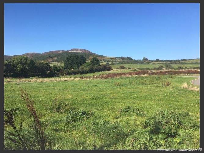 C1.5 Acres At Piedmont, Jenkinstown, Dundalk, Louth