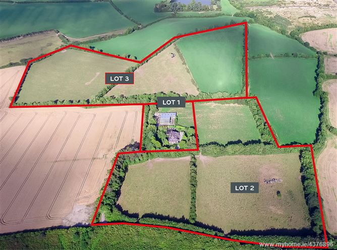 Main image for Lot 3 - The Reask, Hill of Rath, Tullyallen, Drogheda, Louth