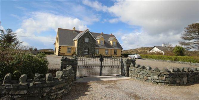 Main image for Connemara Lodge,Connemara, County Galway, Ireland